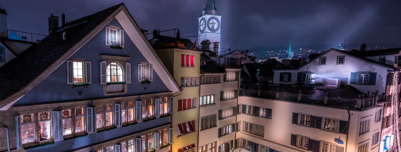 Das Hotel der Zukunft - Le Bijou