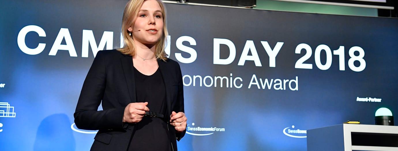 Swiss Economic Award: Le Bijou unter den Top 5 im Bereich Dienstleistung - Le Bijou HRM AG
