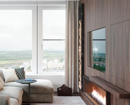 Die Übernachtung als Erlebnis - Le Bijou - The Hotel Reinvented