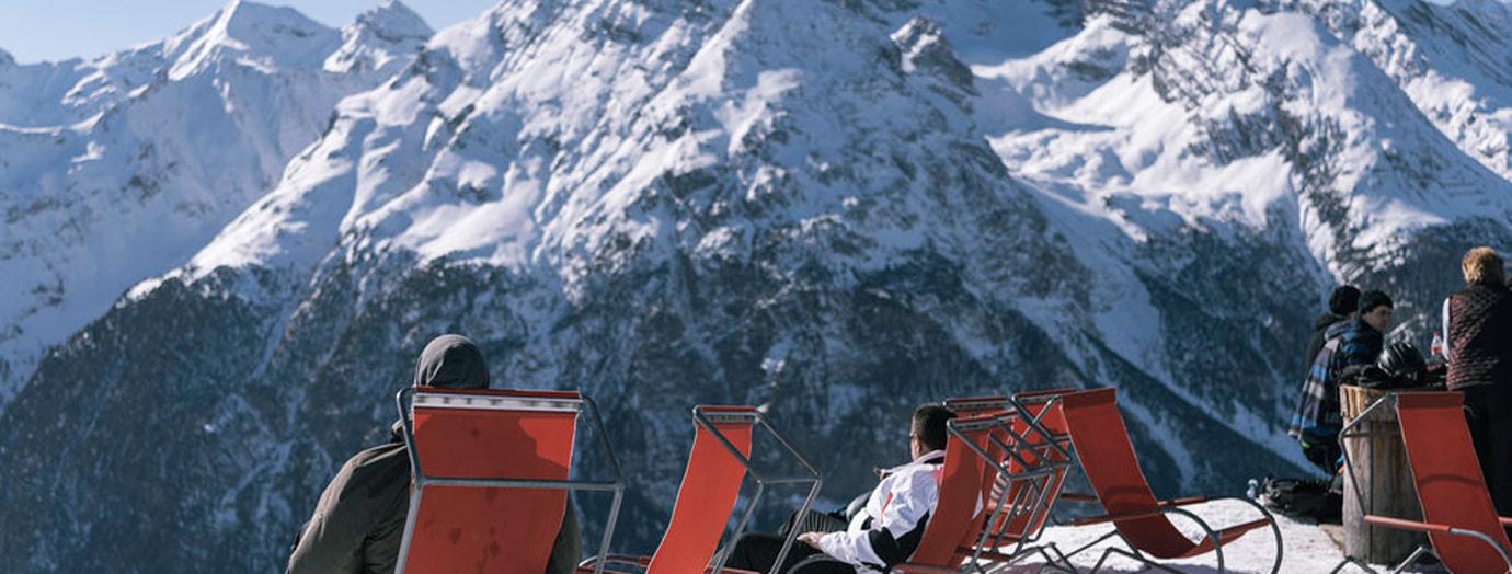 Schweizer Tourismus 2017 wieder mit kräftigem Plus - Le Bijou