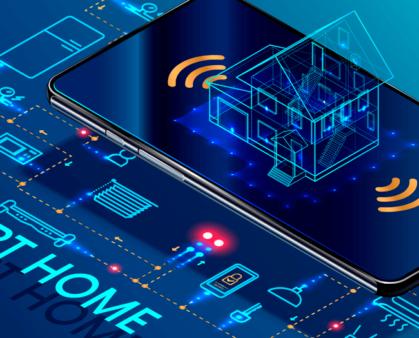 Smart Home für Immobilieninvestoren - Smart Home for Real Estate Investors - Le Bijou HRM AG