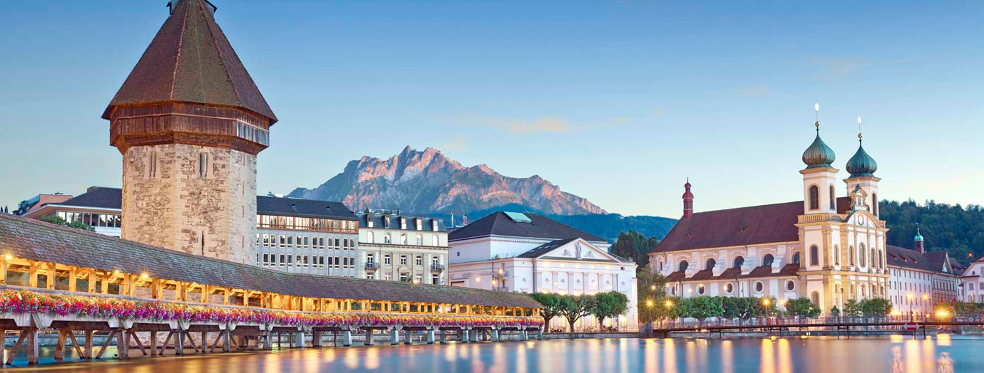 Swiss Real Estate - Le Bijou - The Hotel Reinvented