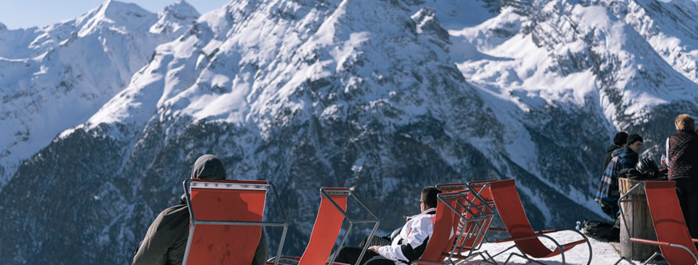 Swiss tourism returns to strong growth in 2017 - Le Bijou